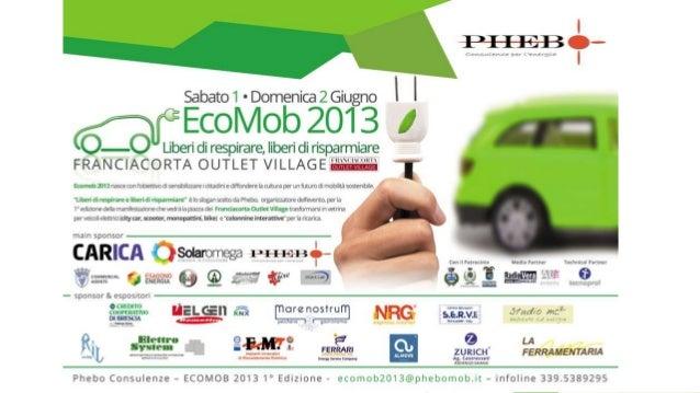 Ecomob 2013