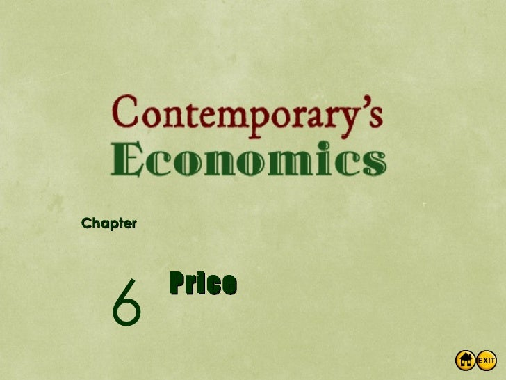 Chapter Price 6