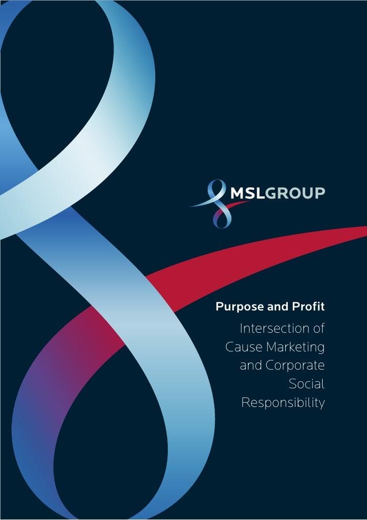 MS&L ECO Network Capbilities Overview
