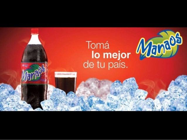 ManaosManaos Es una marca de bebidas, elaborada por la empresa argentina Refres Now S.A. Además de presentarse otros produ...