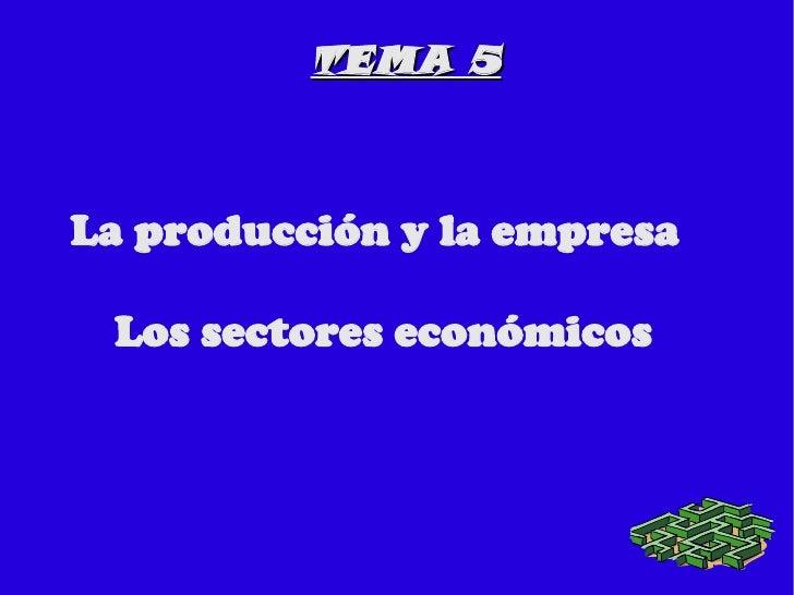 Economia tema 4
