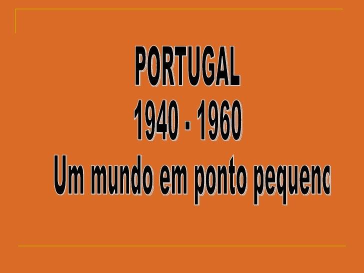 Como evoluiu a economia portuguesa no tempo do      Salazarismo ?