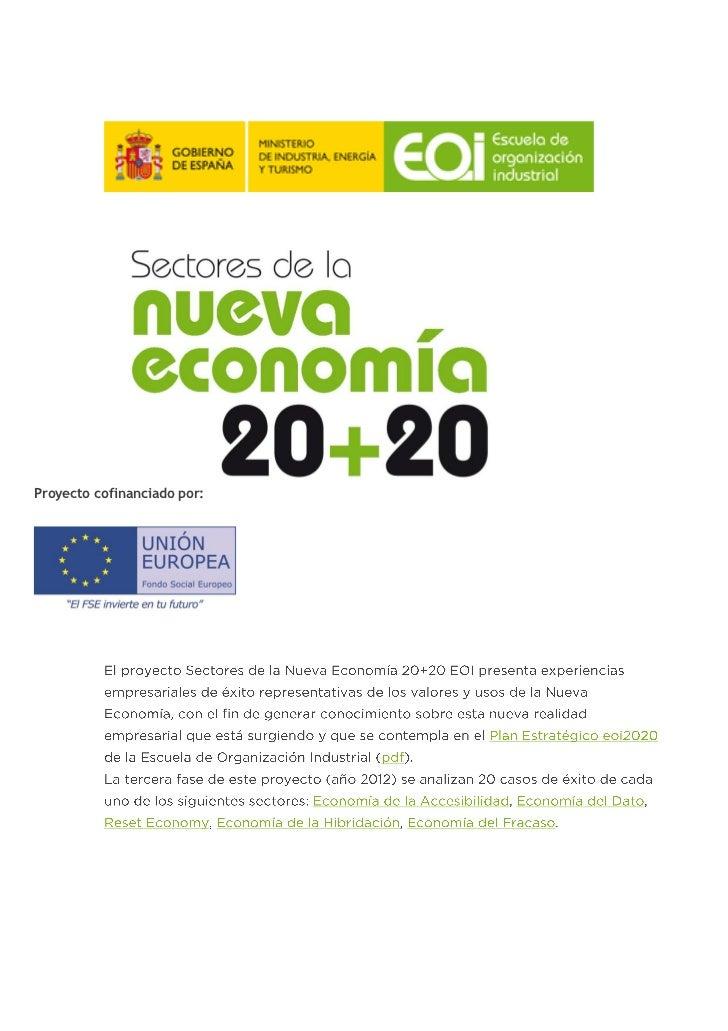 Economia de la hibridacion 20+20