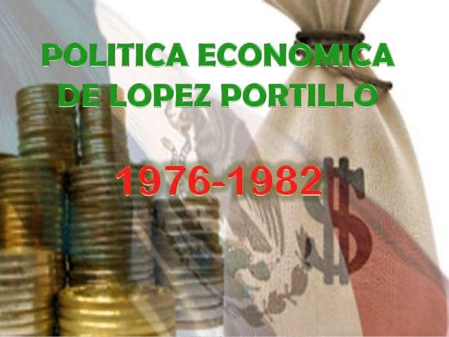 José López Portillo Nació el 16 de Junio de 1920 en la Ciudad de México. Miembro de una familia de destacados intelectuale...