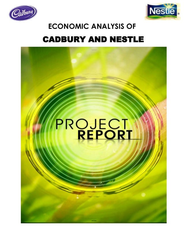 economic analysis on cadbury Cost analysis on cadbury india ltd cadbury overview • cadbury india is a fully owned subsidy of kraft foods inc • the combination of kraft foods and cadbury creates a global powerhouse in snacks, confectionery and quick meals.