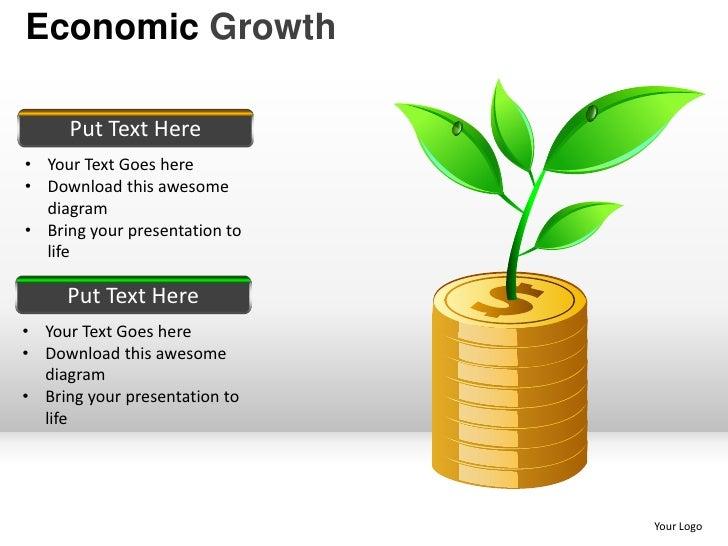 Economic Powerpoint Templates