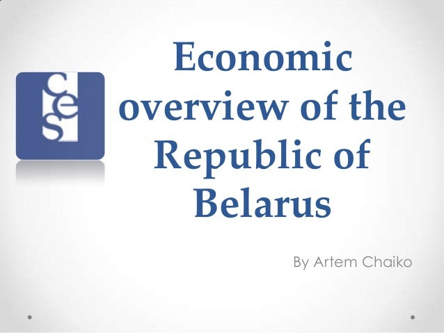 an overview of the economy of the czech republic The influence of tourism on the czech economy in 2010 approximately seven million tourists visited the czech republic, with the average tourist staying for four nights.