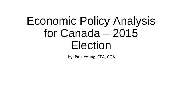 economic analysis of canada Profiles of the bank's economic research staff, featuring sections on their publications, education, and research interests.