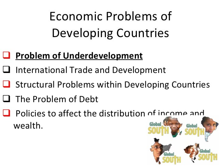 What is a current Latin American economic problem that I can research and write a paper on?