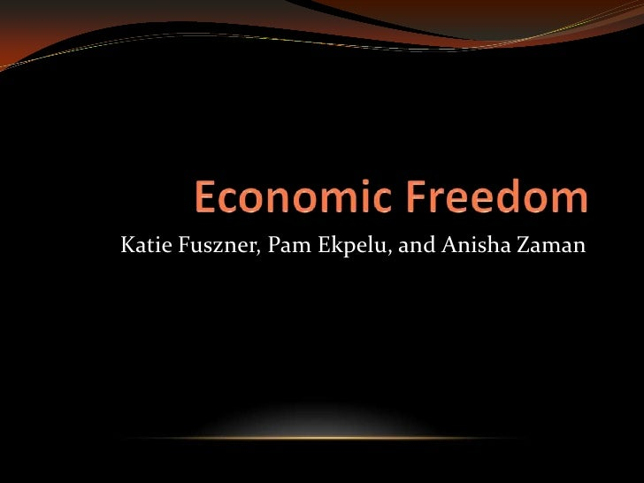 Economics   katie, pam, anisha