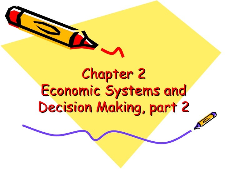 Economics 2 2
