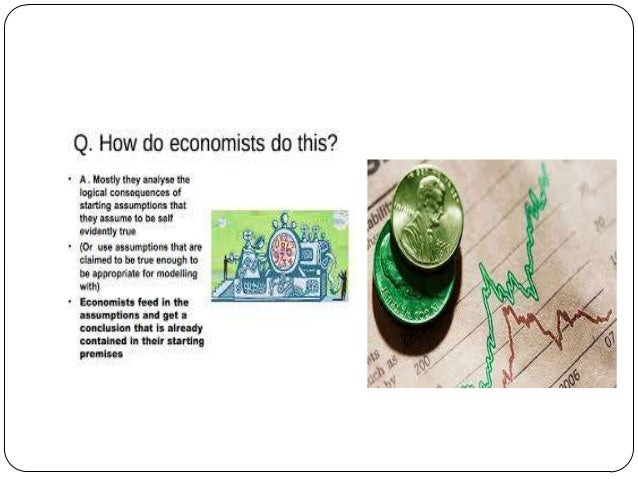Do my economics assignment