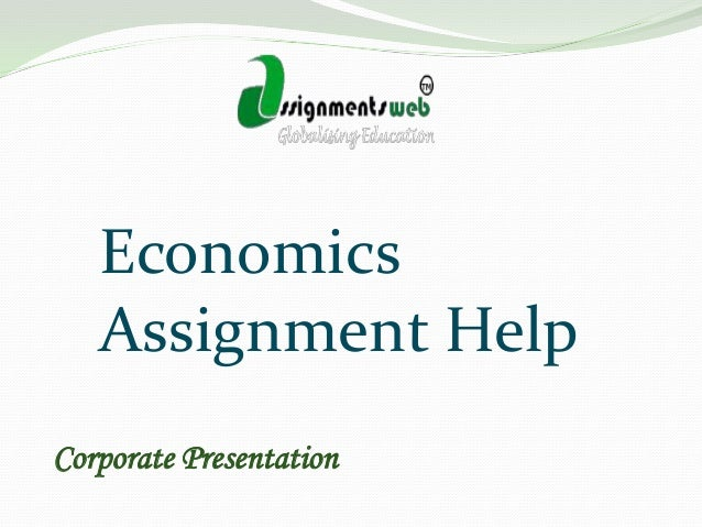 Online assignment help india