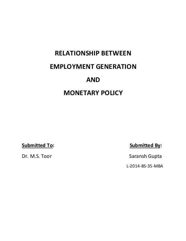 relation btw immigration and labour But what do we actually know about the relationship between labour migration on the relationship between immigration and their labour markets to the.