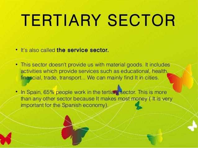 sector of economic activities Economy uk economic activity covering production, distribution, consumption and trade of goods and services individuals, businesses, organisations and governments all affect the development of the economy.