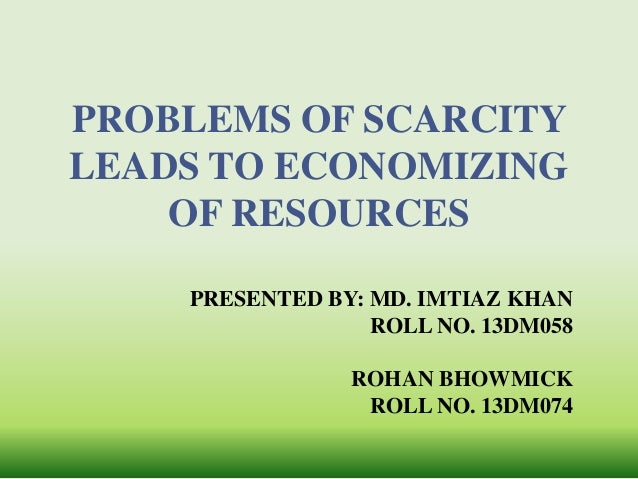 natural resources scarcity in philippines The most important natural resource trends affecting us national security over a  2020, 2030, and 2040 time horizon  congo, philippines,  the bottom line: at  the aggregate level, there are significant scarcity challenges for a number of.