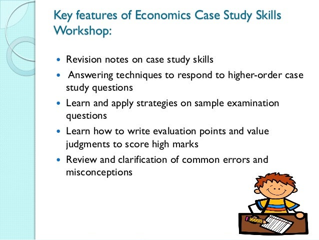 econ case study essay The effect of tuition reimbursement on turnover: a case study analysis   national bureau of economic research a case study.