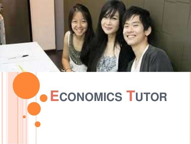 econometrics tutor Tutor2u partners with teachers & schools to help students maximise their performance in important exams & fulfill their potential.