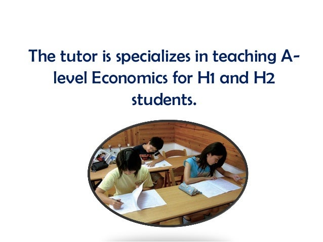 economics tutor Tavistock tutors provide highly qualified private economics tutors in london get in contact today to organise your expert private tutor.
