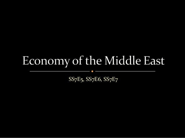 Economy of-the-middle-east-2