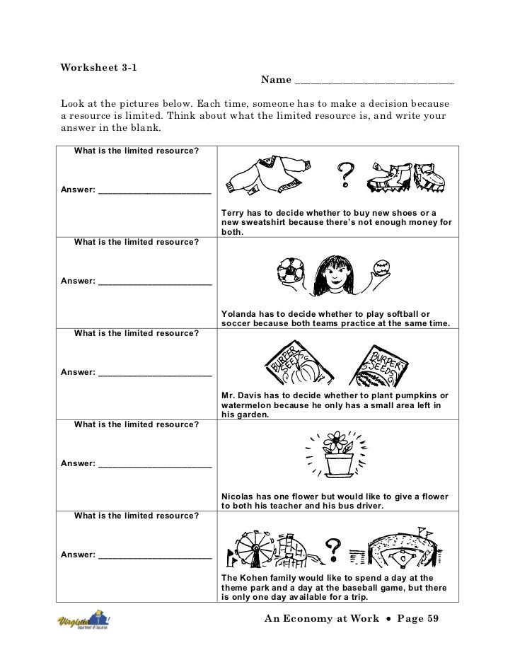 Limited And Unlimited Government Worksheet. Precommunity ...