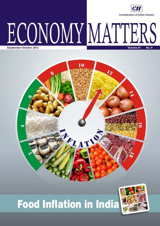 CII Economy Matters, September-October 2013