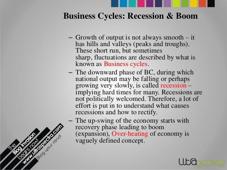 p5 boom and recession