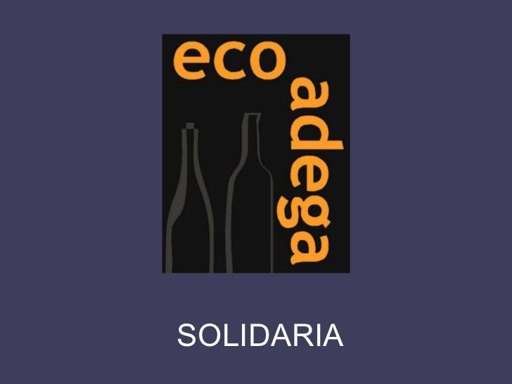Ecoprotesta solidaria