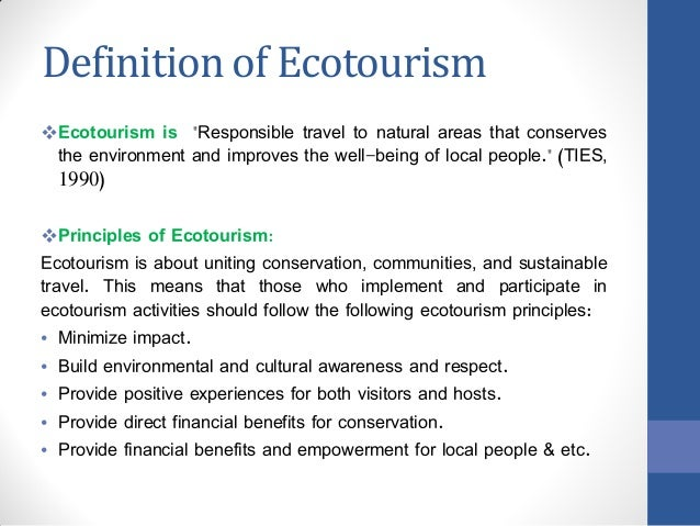 meaning of early tourism Studying, learning, and searching, there was also travel for private purposes   define tourism and sustainable tourism tourism is travel for recreational, leisure .