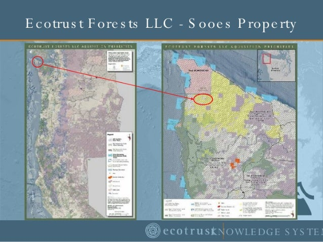 EcotrustForcsts LLC - Soocs Property  is llil  x  1  Ir-     i. « .  . .  ..  xi . .r  s. ,