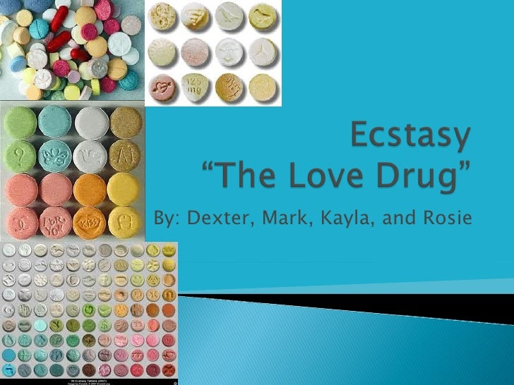 Ecstasy Project