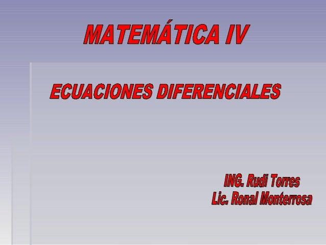 CONSIDERACIONES HISTÓRICAS En física, ingeniería y química, y a veces en materias como biología, fisiología y economía, es...