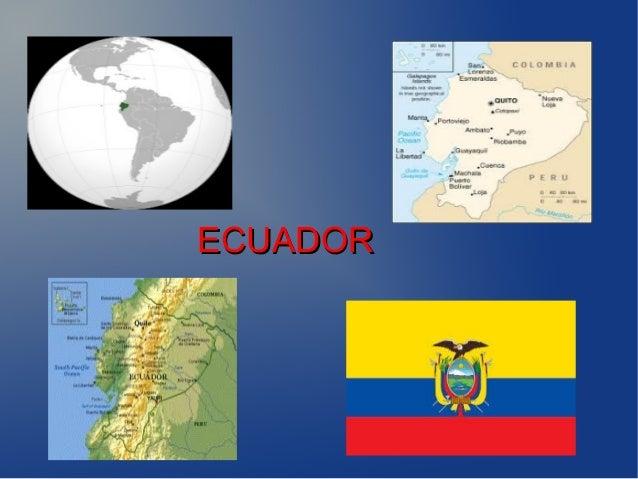 ECUADORECUADOR