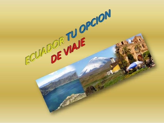 El Ecuador tiene un limite al norte con Colombia, al oeste con el océano Pacífico y al sur y al este con el Perú. El océan...