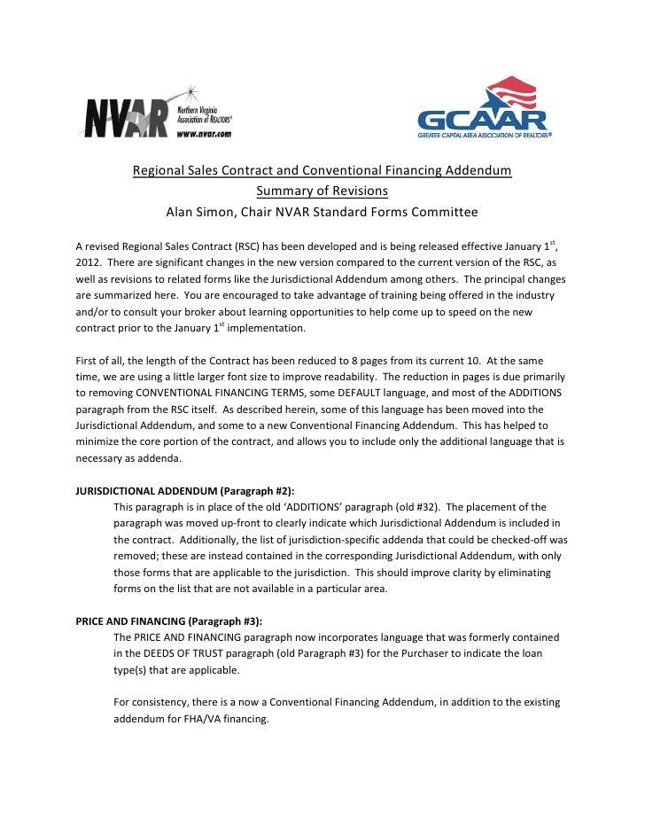 Ed 2011-regional-sales-contract-summary