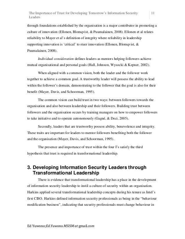 essays on information security Information security essay network security past present and future issc340: local area network technologies smith american military university introduction to network security since the development of computer networks there have been weaknesses and those seeking to exploit them.