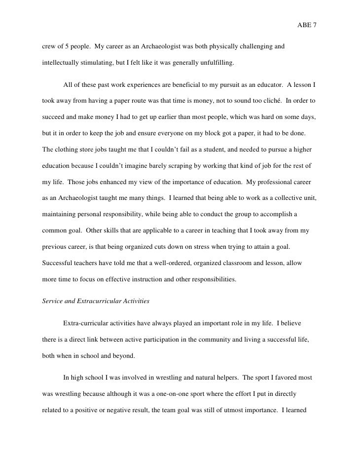 Hotel and Hospitality Management essay about my writing experience