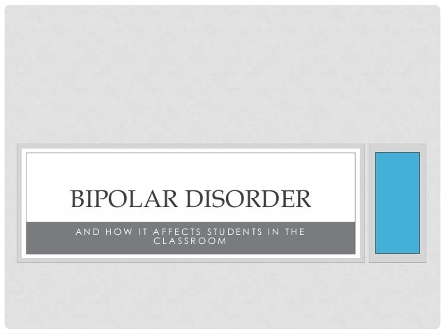 Ed300 bipolar disorderpp