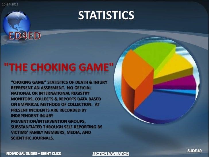 "Death Statistics Game"" Statistics of Death"