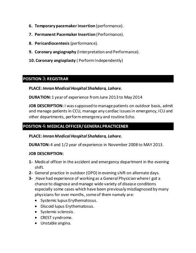 patient registration job description related keywords