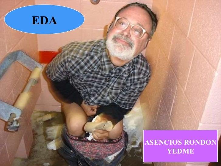 EDA ASENCIOS RONDON YEDME