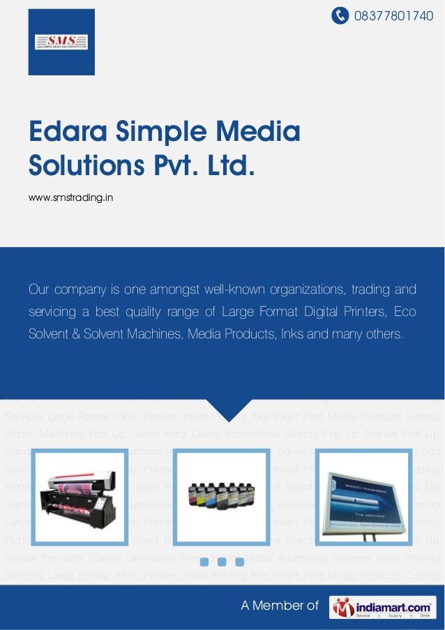 Edara simple-media-solutions-pvt-ltd