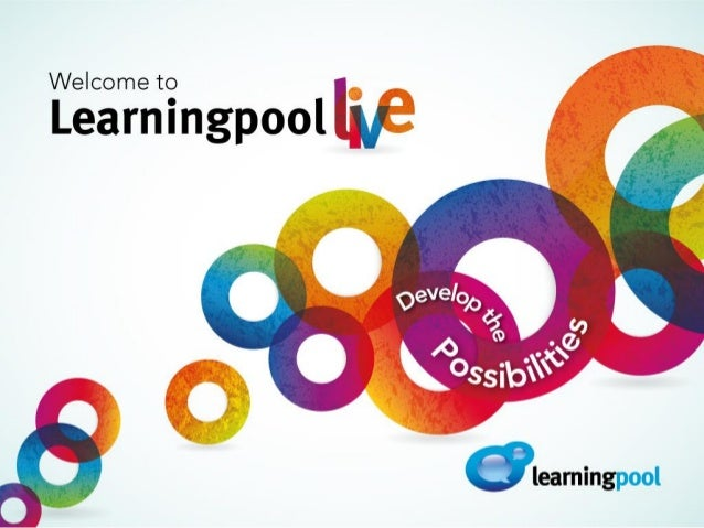 Welcome to Learning Pool