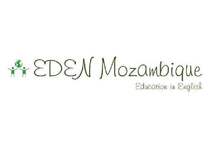 Eden Mozambique