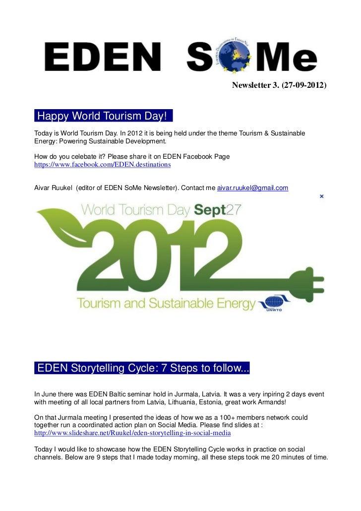 Eden SoMe Newsletter3