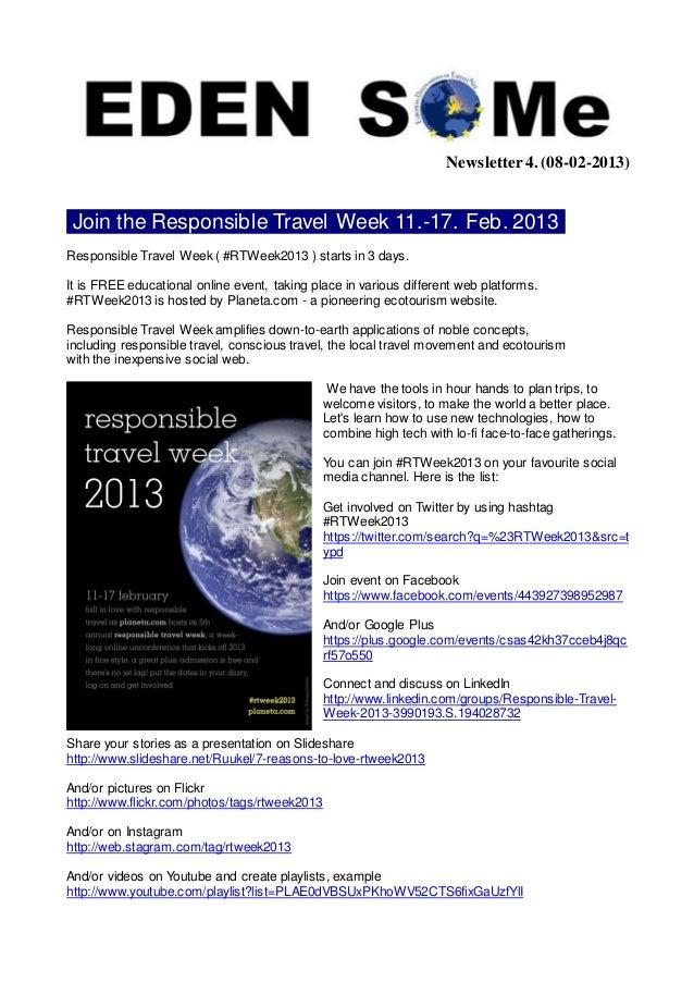 Eden so-me newsletter 4