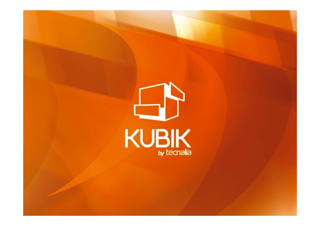 Energy in Construction - Kubik