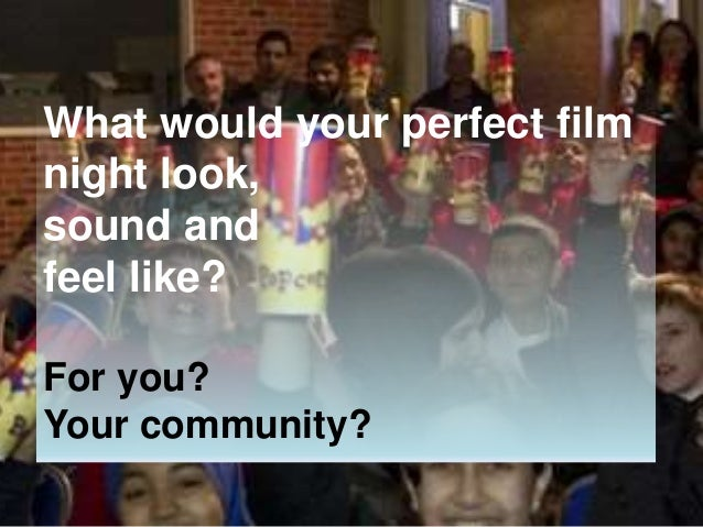 What do you like and dislike about your community?