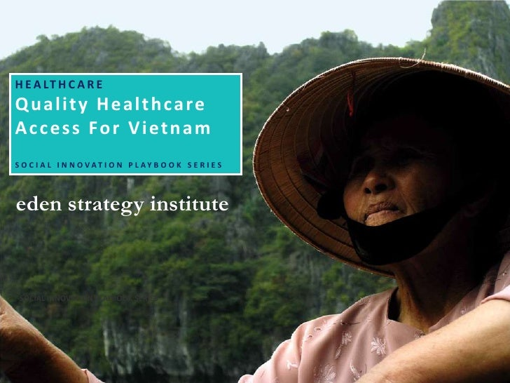 Quality healthcare access for Vietnam