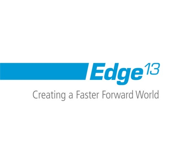 WHAT'S NEW #AkamaiEdge  Developers Track  Grow revenue opportunities with fast, personalized web experiences and manage co...